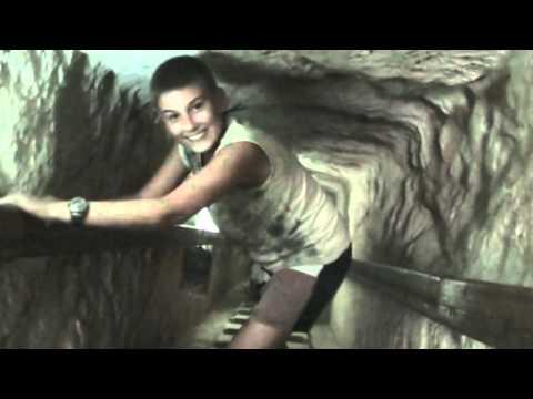 Египет.Внутри пирамиды Гизы. Экскурсия от www.yalta-rr.com