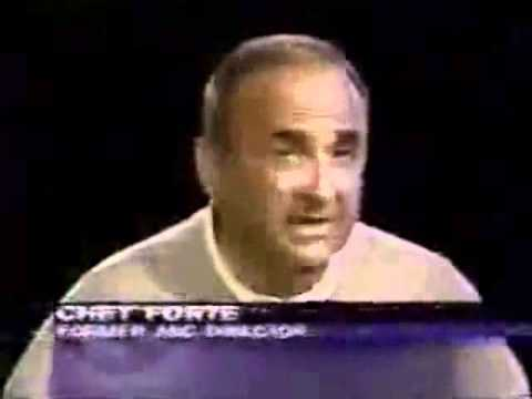 Chet Forte Tribute to Howard Cosell