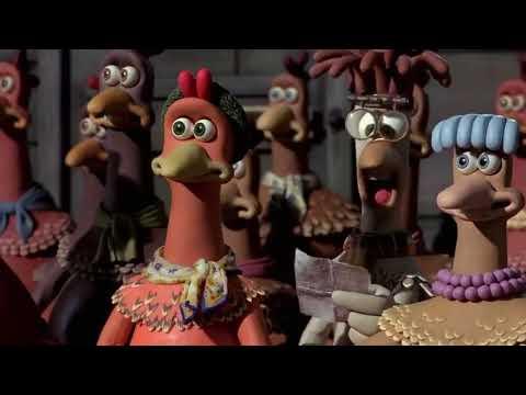 Chicken Run 2000  Roll call