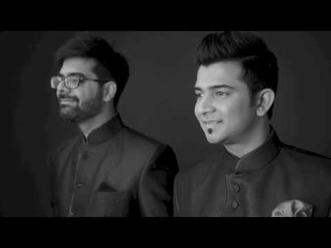 Nayan ne bandh rakhi ne gujarati song Sachin jigar