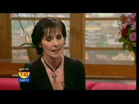 GMTV - Enya (13.11.08)