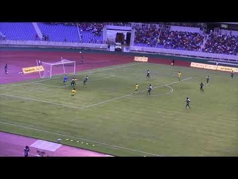 Zambia vs Bafana Bafana in four nations tournament final