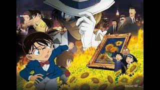 Conan Movie 19: Hoa Hướng Dương Của Biển Lửa Vietsub