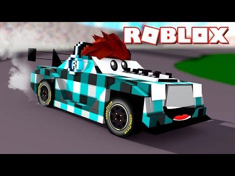 Roblox -  AUTHENTIC VIROU UM CARRO !! ( Carros 3 Roblox )