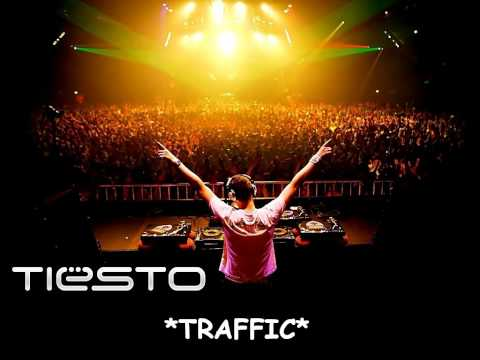 Dj Tiesto  Traffic  HQ