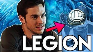 Legion of Superheroes Confirmed? - Supergirl Season 3 Mon-El Theory Explained