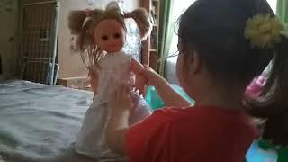 Кукла невеста 19