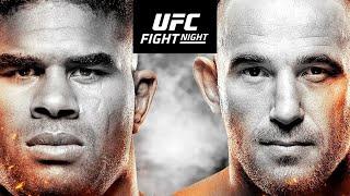 UFC ON ESPN+ 7 LIVE - OVEREEM VS OLEINIK LIVESTREAM - FIGHT NIGHT 149 FULL FIGHT COMPANION