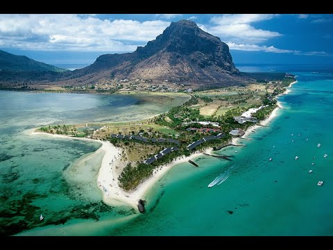 Mauritius Island, Country in Africa - Best Travel Destination