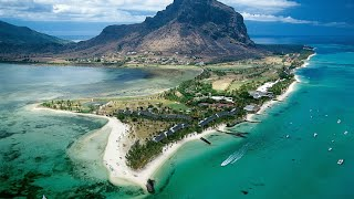Mauritius Island, Country in Africa