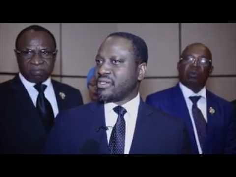 Côte d'Ivoire : Soro Guillaume veut aller demander pardon à Gbagbo