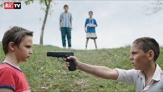 ENKLAVA Film Gorana Radovanovića