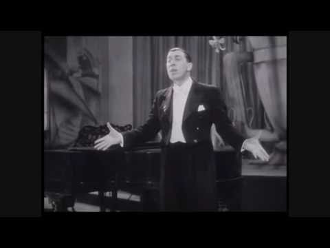 Fernandel en 1938 - Je suis une petite nature
