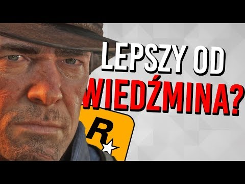 Red Dead Redemption 2 grą wszechczasów? thumbnail