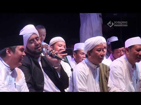 Jamaah Sholawat Badar Ahmad Ya Habibi Nurul Musthofa Tholama Asyku - Habib syech