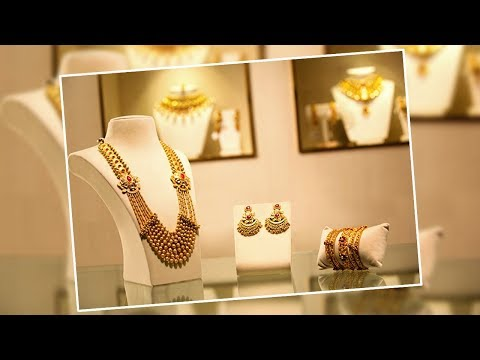 10 Best Shops to Buy Gold Jewellery in India. http://bit.ly/2LFgXzZ