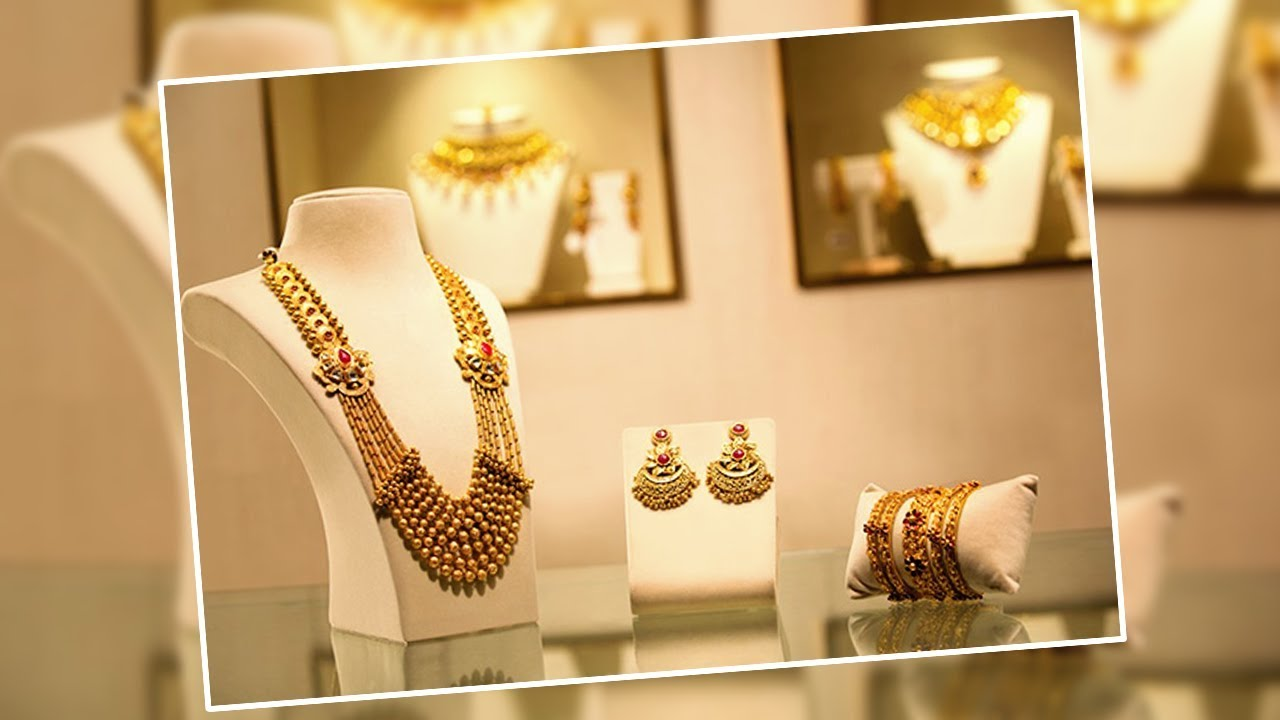 10 Best Shops to Buy Gold Jewellery in India - YouTube