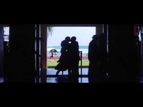Punch-Drunk Love(Ubriaco D'amore)-Kiss Scene
