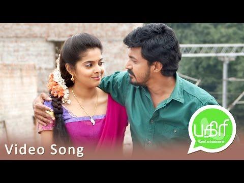 Pagiri - Manasum Vayasum Video Song | Prabhu Ranaveeran, Sharvya | Karunaas