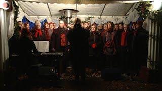 Loonse Kerstklokkenloop 2017 - Langstraat TV