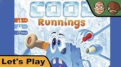 Cool Runnings - Brettspiel - Let' Play