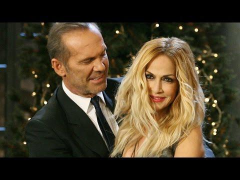 Anna Vissi - Interview at Vradi Talk Show, Ant1 TV (15/12/2011) [fannatics.gr]