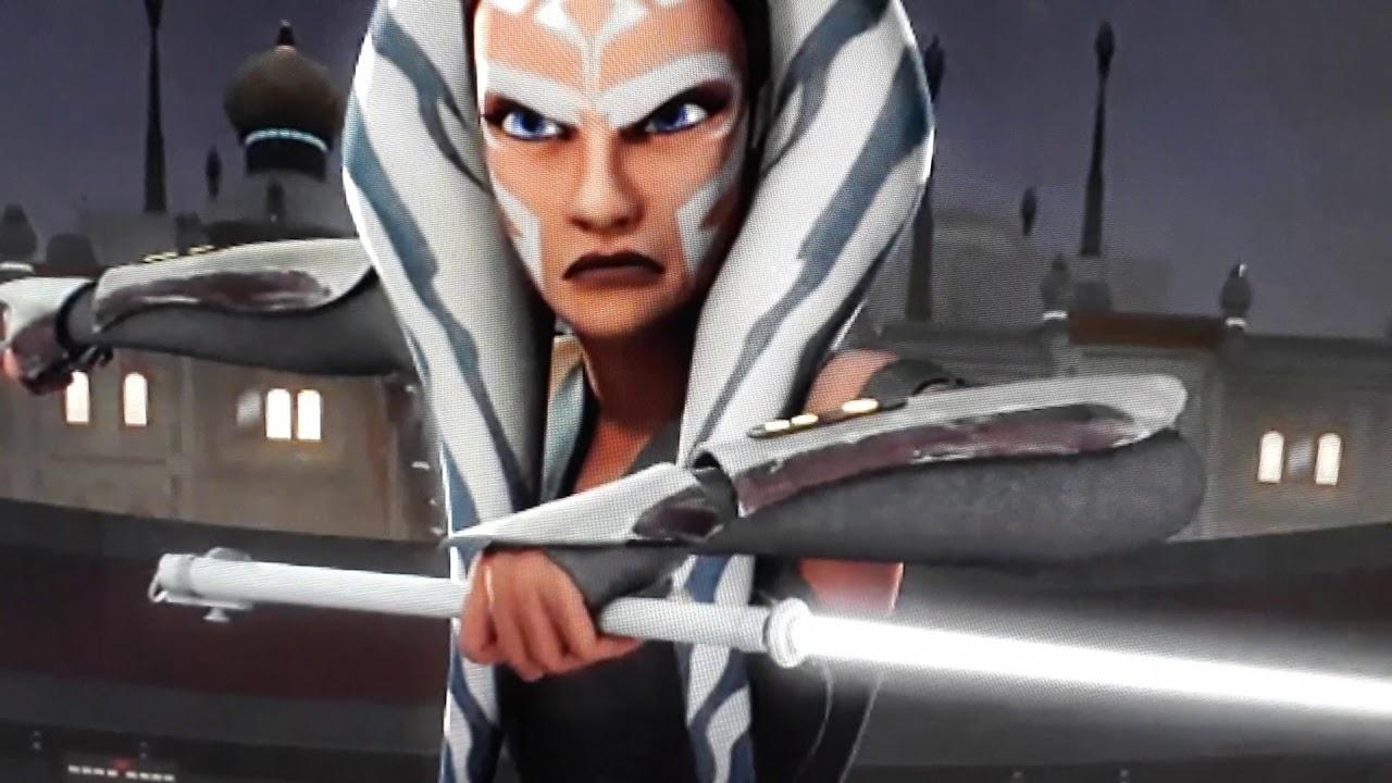 Star Wars Rebels Staffel 4 Folge 10 Deutsch