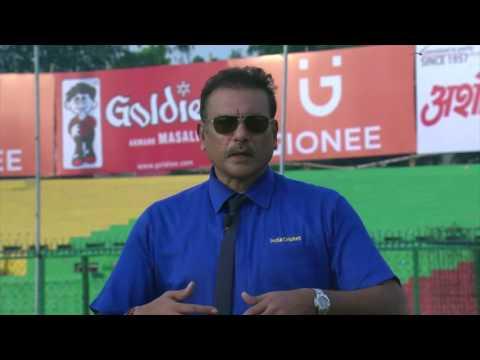 India's 500th Test Match: Ravi Shastri And Sanjay Manjrekar Discuss