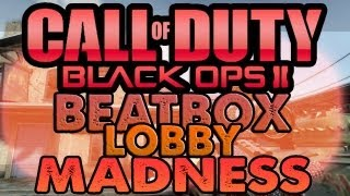 BEATBOX BATTLE FAILS & DUBSTEP! - Beatbox Funny Moments #11 (BLACK OPS 2)