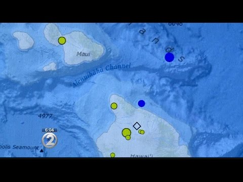 Scientist calls recent earthquakes