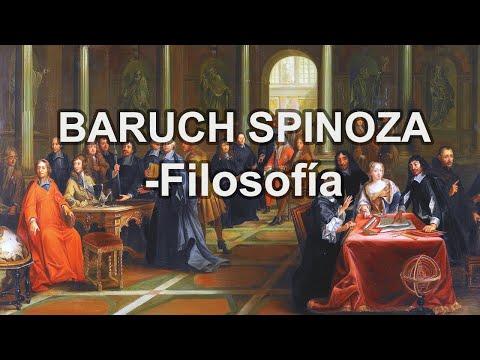 Aproximación a Baruch Spinoza - Filosofía - Educatina