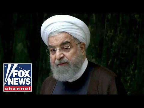 US B-52 bombers send warning message to Iran