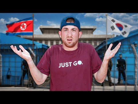 WORLD'S STRANGEST BORDERS