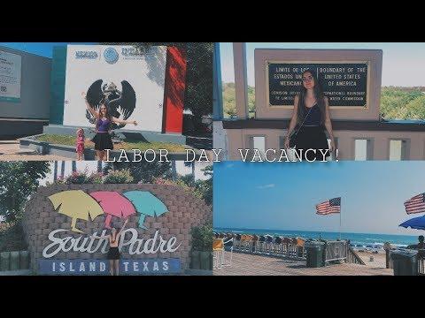 HO NUOTATO NELL'OCEANO E SONO ANDATA IN MESSICO|Labor day vacancy