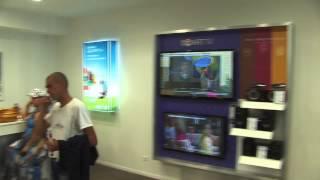 ТехноПарк: фірмовий магазин Samsung у Києві