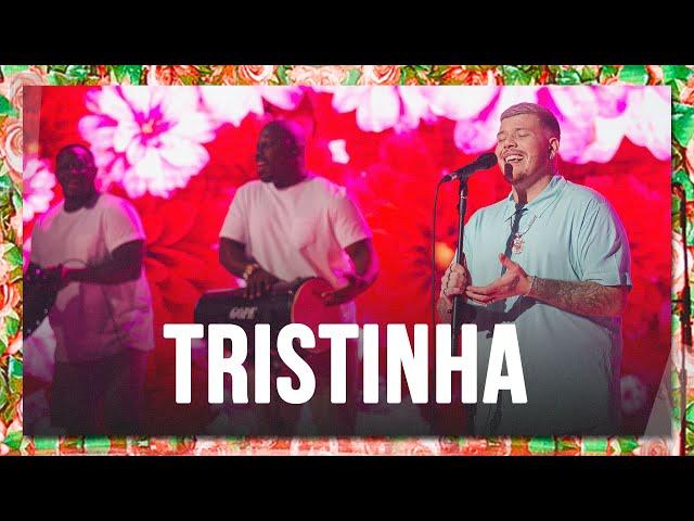 Ferrugem - Tristinha (Clipe Oficial)