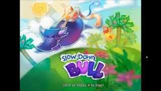 Slow Down, Bull | Insomniac Games