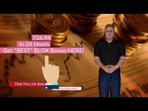 Newbie Makes $726.94 In 24 Hours - Make Money Online As An Affiliate - BLOX Review - Youtube