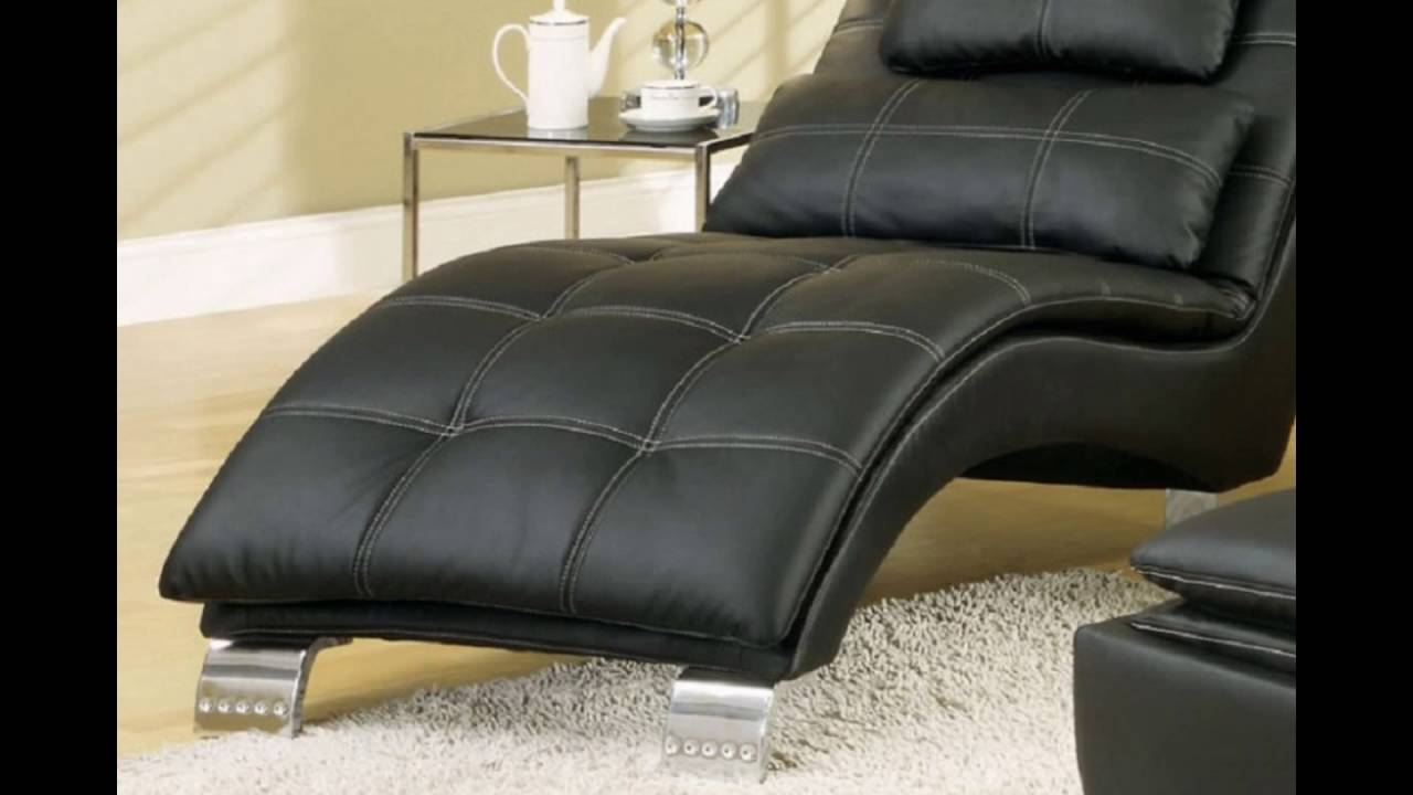 lounge chair for living room - YouTube