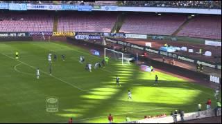 Video Gol Pertandingan Napoli vs Empoli