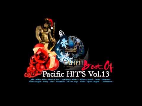 Pacific H!T'S - Vol.13 (Best Of 2013)