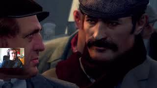 Mafia II záznam Part 1