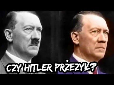 10 nierozwiązanych sekretów nazistów [TOPOWA DYCHA]