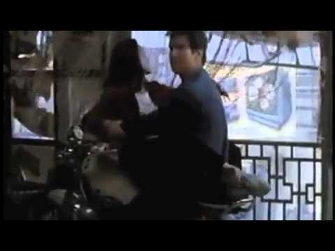 James Bond - Tommorrow Never Dies  - Motorcycle Chase