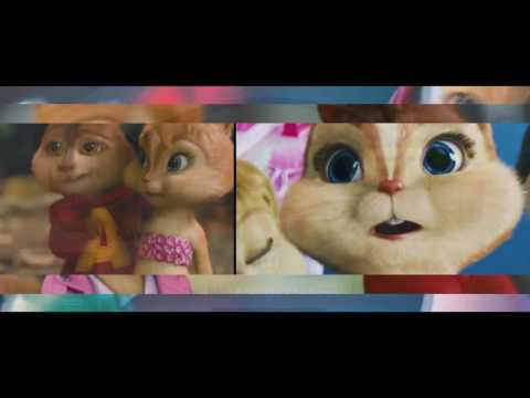 WizKid - Come Closer ft. Drake X Alvin and the Chipmunks