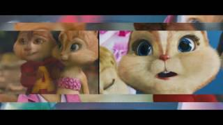 WizKid  Come Closer ft Drake X Alvin and the Chipmunks