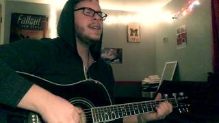 Break Down- This Wild Life (Acoustic Cover)