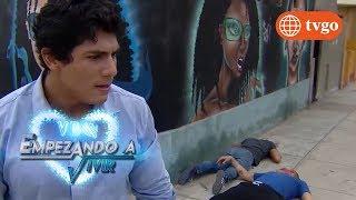 VBQ Empezando a vivir 08/02/2018 - Cap 28 - 1/5