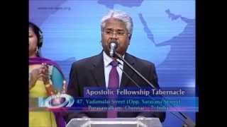 Yesuvae Vazhi Sathyam Jeevan (Tamil song)