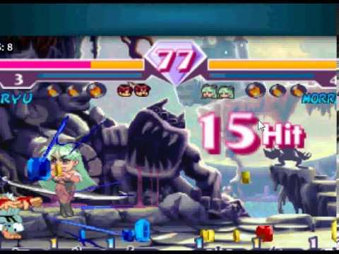 เกมส์สตรีทไฟเตอร์-เกมส์y8-y8